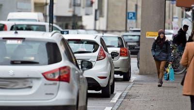 Baarer Gemeindepräsident zur Parkplatz-Debatte: «Geplant ist einiges, entschieden nichts»