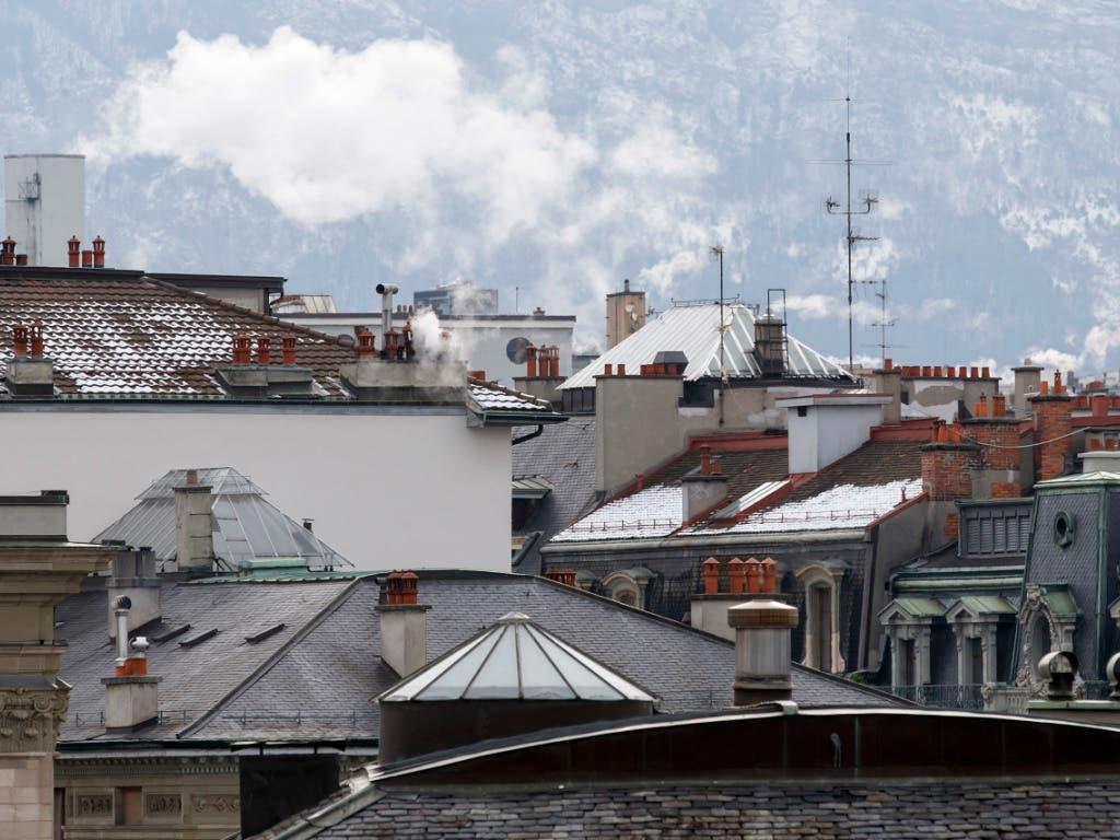 Die Schweiz tut nach Ansicht der Umweltorganisationen zu wenig im Kampf gegen den Klimawandel. Das neuste weltweite Klimarating sieht die Schweiz noch auf Rang 16.