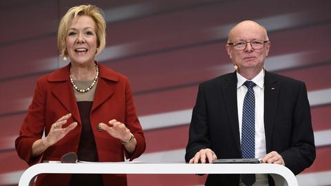 Die SBB stellen ihren neuen Chef vor – es ist Aussenseiter Vincent Ducrot