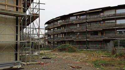 Das Steinacher Pflegeheim Gartenhof wird erweitert. Neue Informationen zur Eröffnung könnte es im kommenden Frühjahr geben.