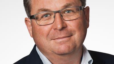Remo Fehlmann wird Direktor des Campus Sursee. (Bild: PD)