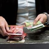 Negativzinsen: Ostschweizer Banken wollen Kleinsparer verschonen