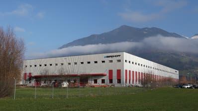 Das Industrieunternehmen Berghoff musste Anfang Dezember die Schliessung bekannt geben. Nun ist eine Nachfolgelösung gefunden worden. (Bild: Florian Arnold)