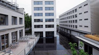 Höhere Fachschule: Ein klares Ja zum Standort Zug