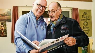 Lommiser Dorfgeschichten wurde vor Altpapier gerettet