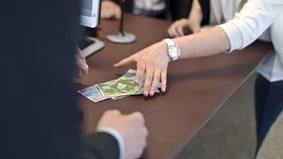 Der Thurgau geht bei den Löhnen in der Verwaltung über die Bücher