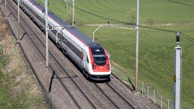 Bis Ende 2020: Gratis-Internet in allen SBB-Fernverkehrszügen