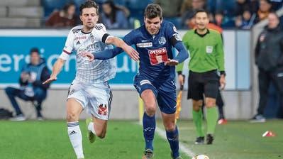 Schürpf trifft für den FC Luzern zum heroischen Sieg