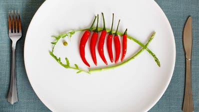 Vegane Alternative zu Fisch, aber mit Fischgeschmack? (Pressmaster, imago stock&people)