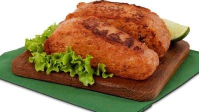 Sieben vegane «Fischprodukte» im Test: Nur die Stäbchen schmecken