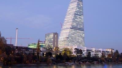 Roche erhält grünes Licht aus Grossbritannien für Kauf von Spark