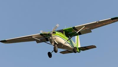 Beinahe-Kollision in Zell: Akrobatik-Flugzeug kommt Cessna gefährlich nahe