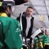 Unter Stephan Mair bleibt der HC Thurgau in der laufenden Saison auf der Erfolgsspur. (Archivbild: Mario Gaccioli)