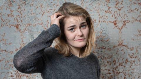 Hazel Brugger tourt ab Januar mit ihrem Comedyprogramm durch die Ostschweiz. (Urs Bucher)