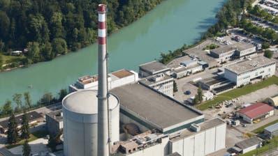Das Atomkraftwerk Mühleberg geht morgen für immer vom Netz. (Bildquelle: Keystone)