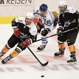 Bilanz nach 18 Qualifikationsspielen: Der EC Wil ist auf dem Weg zum Spitzenteam im Amateureishockey