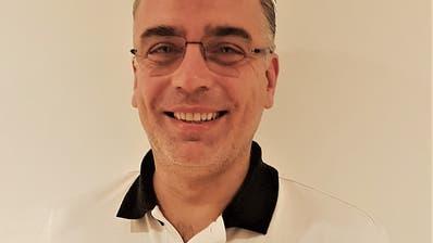 Matthias Schmidt (Bild: Kurt Lichtensteiger)