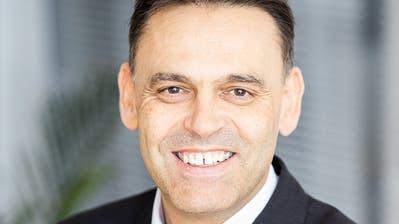 Thomas Kneidl. (PD)