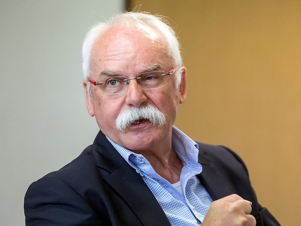 «Nicht akzeptabel» findet Hugo Fasel, Direktor Caritas Schweiz, die Haltung des Bundes bei der Bekämpfung der Kinderarmut.