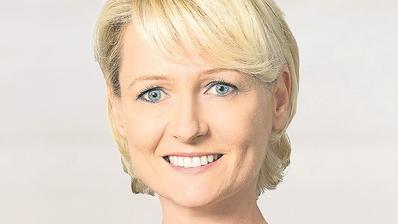 Isabelle Moret wünscht sich mehr Frauen in Verantwortungspositionen. (Bild: Keystone)