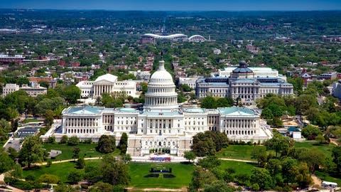 Washington (Quelle: Background Tours) ((Quelle: Background Tours))
