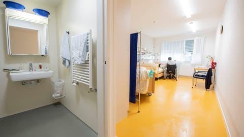 Spitaldirektor Robert Etter über Altersheim-Provisorium: «Ich verstehe nicht, was die Gossauer für ein Problem haben»