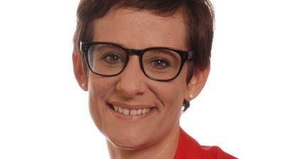Tritt ihre Stelle am 1. März 2020 an: Rachel Salzmann. (PD)