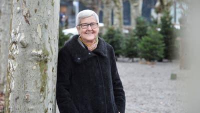 Sie gehört zu den wichtigsten Thurgauer Persönlichkeiten: Susanne Dschulnigg (Donato Caspari)