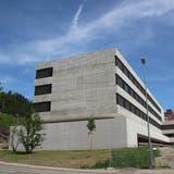Die Region Toggenburg setzt sich vehement für den Erhalt des Spitals Wattwil ein. (Bild: Martin Knoepfel)