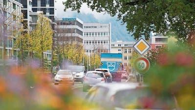 Der Bund präsentiert am Beispiel des Kantons Zug eine Wirkungsanalyse zu Mobility Pricing