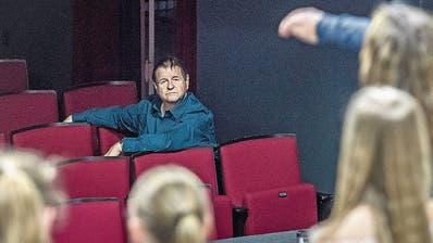Müller-Drossaart inszeniert «Heidi» in den Nidwaldner Bergen