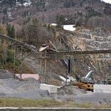 Kantonsregierung schafft Grundlage für die Erweiterung
