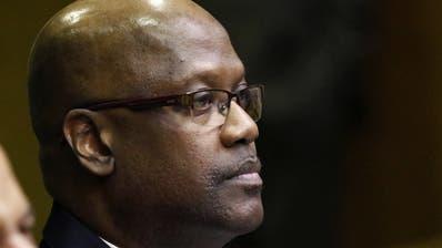 Curtis Flowers musste damit rechnen, dass er für einen Vierfachmord die Todesstrafe erhält, den er wohl nie begangen hatte. Jetzt ist er frei. ((Bild: Keystone))