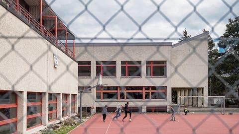 Der Eggersrieter Schulrat bleibt dabei: Das neue Schulhaus soll auf der Heimatwiese entstehen