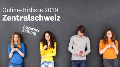 Vierlinge, König und Schweinestall – Das sind die beliebtesten Meldungen aus Luzern von 2019