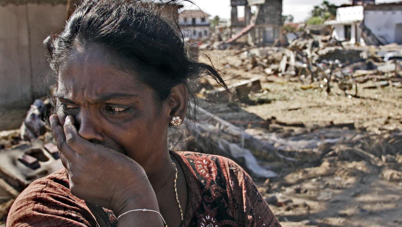 Grösser, länger, schneller als alles vorher: Vor 15 Jahren ereignete sich eine der tödlichsten Naturkatastrophen