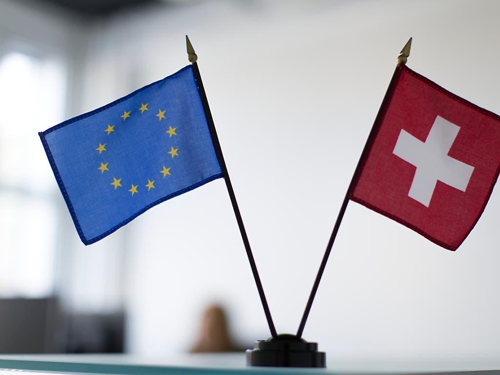 Die Abstimmung über die Begrenzungsinitiative voraussichtlich am 17. Mai 2020 ist auch ein Verdikt über den bisher eingeschlagenen bilateralen Weg mit der EU.
