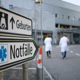 Nationalrat will eine Gebühr von 50 Franken für Bagatellfälle in der Notaufnahme