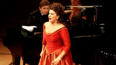 Cecilia Bartoli leitet ab 2023 als erste Frau Oper von Monte Carlo