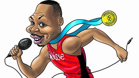 Rekordsprinter, Jahrhundertschwinger, Medaillensammler: Diese Schlagzeilen möchten Schweizer Sportikonen 2020 über sich lesen