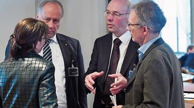 Gemeinde ohne Stimme: Warum Wittenbach nicht mehr im Kantonsrat vertreten ist – und was die Parteien tun, um das zu ändern