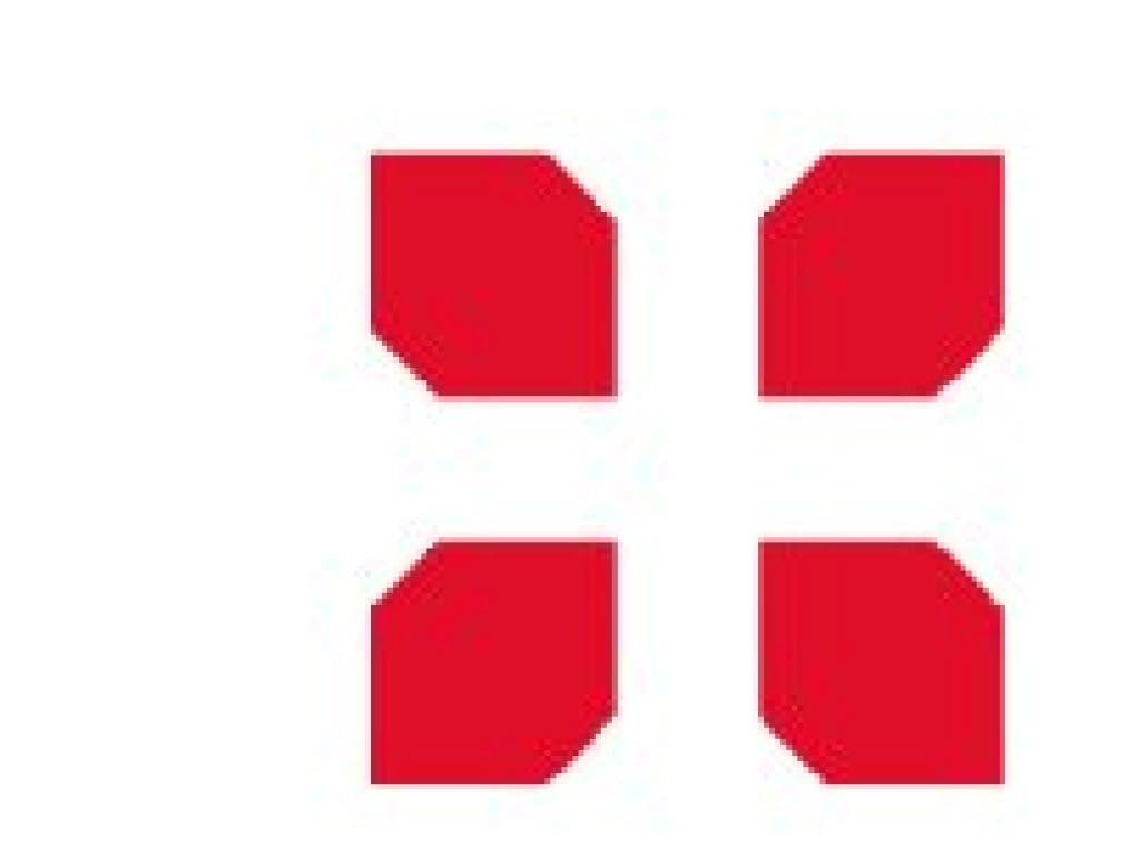 Die Firma Einkaufspartner AG klagte, weil das neue Manor-Logo ihrem zum Verwechseln ähnlich sehe.