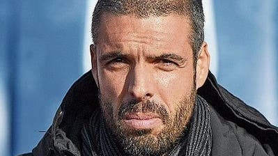 Fabio Celestini wurde Ende Oktober beim FC Lugano freigestellt.