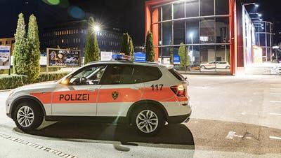 Mehrere Casinos in Liechtenstein mussten von der Polizei evakuiert werden. (Daniel Schwendener)