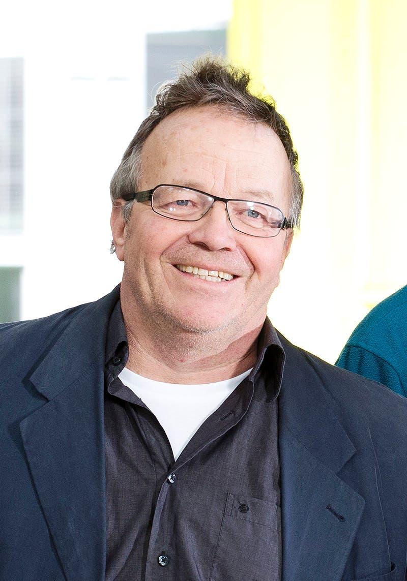 «Karl's kühne Gassenschau»-Mitbegründer Markus Heller.