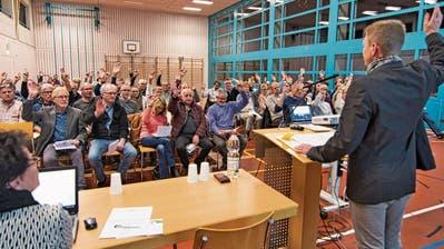 Ein einziger PC, der die Gemeinde Hefenhofen 85'000 Franken kostete