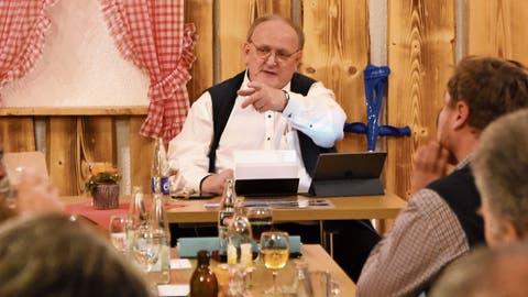 Wattwil wehrt sich gegen die geplante Spitalschliessung: «Ohne den Souverän geht nichts»