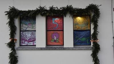 Blick hinters Fenster – alle Folgen der Adventsserie
