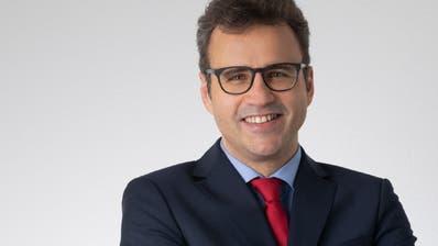 Simon Wey ist Chefökonom des Schweizerischen Arbeitgeberverbandes.