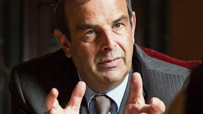 «Wir müssen eine neue Zauberformel finden»:CVP-Präsident Pfister fordert kürzere Amtszeitenfür den Bundesrat